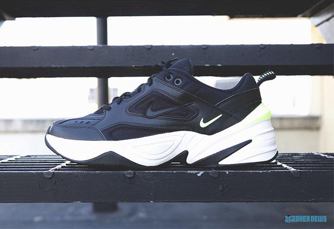 Nike M2K Tekno 老爹鞋,货号:AO3108-001 - 莆田鞋