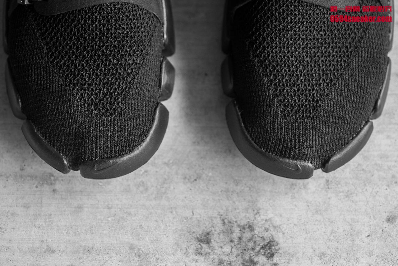 Nike Footscape FK 黑武士气质 - 莆田鞋之家 0594sneaker.com