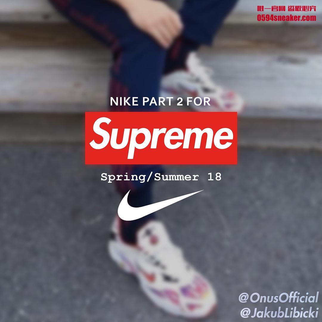 Supreme x Levi's 联名牛仔条纹系列 - 莆田鞋