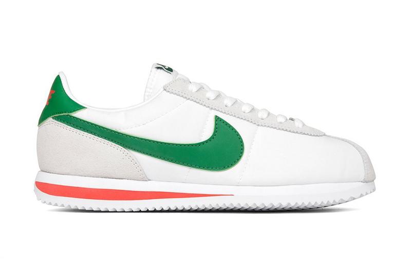 "Nike,Cortez  墨西哥主题配色!Nike Cortez ""Cinco de Mayo"" 登场"
