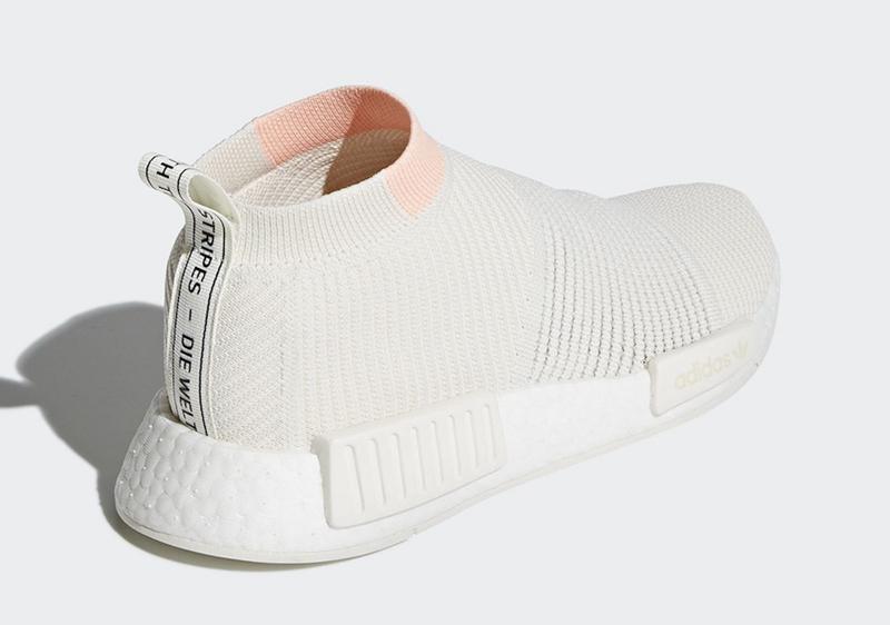 adidas NMD CS1 货号:AQ1136 - 莆田鞋