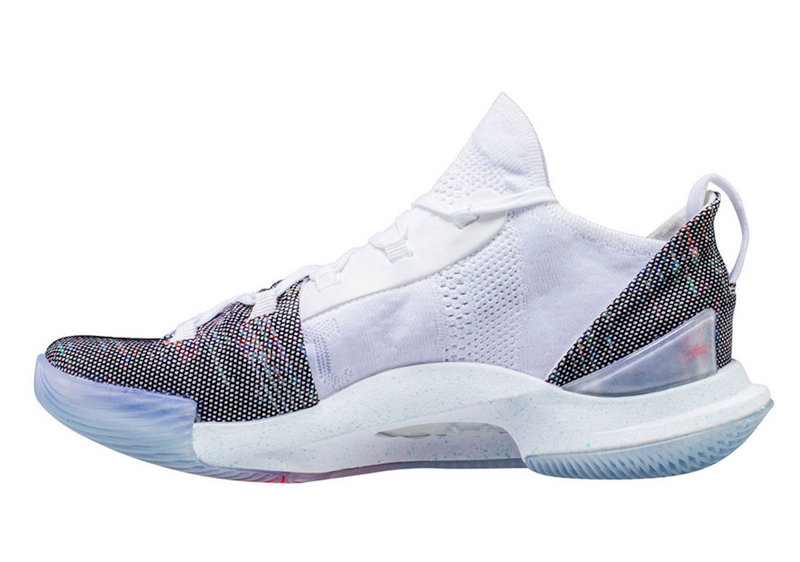 "Under Armour Curry 5 ""Welcome Home"" 