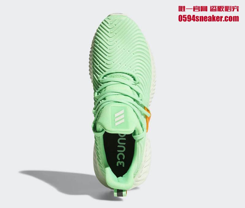 adidas AlphaBounce Instinct - 莆田鞋
