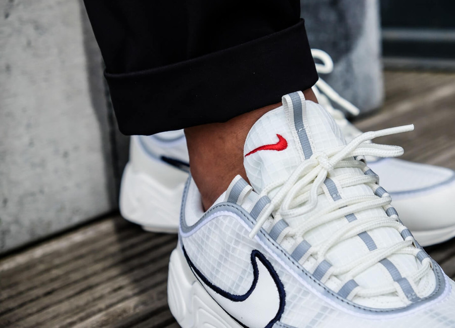 Nike Air Zoom Spiridon SE 货号:AQ4127-100 - 莆田鞋