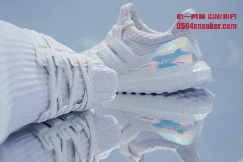adidas,UB 4.0,Ultra Boost 4.0,  炫目多彩后跟!全新系列 Ultra Boost 4.0 现已发售
