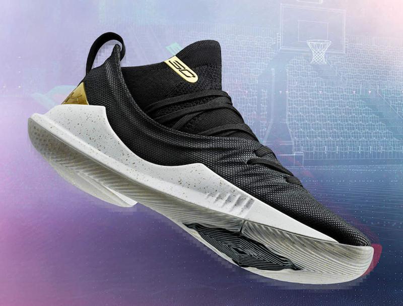 "UA Curry 5 ""Championship Pack"" 货号:3020657-001、3020657-100 - 莆田鞋"