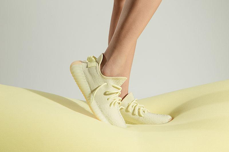"adidas Yeezy Boost 350 V2 ""Butter"" 货号:F36980 - 莆田鞋"