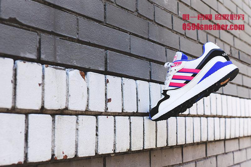 adidas Originals Oregon Ultra Tech 货号:AQ1190 - 莆田鞋