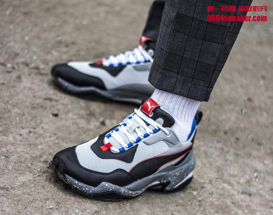 PUMA Thunder 老爹鞋 - 莆田鞋