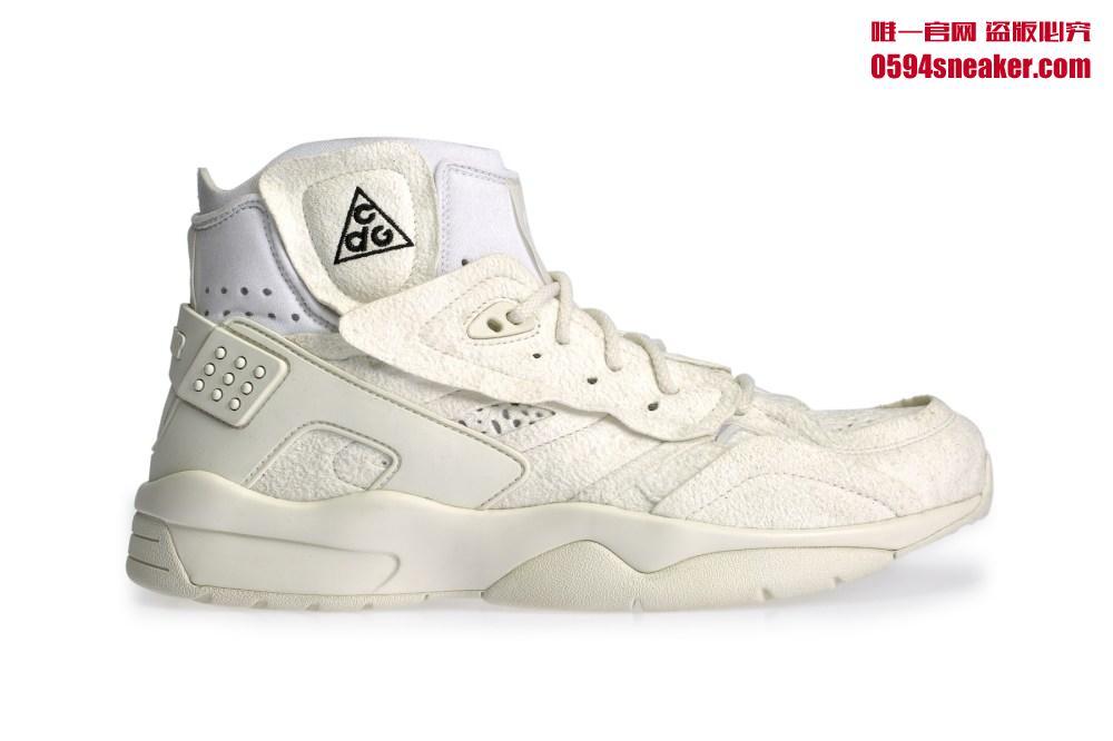 CDG x Nike ACG 全新鞋款