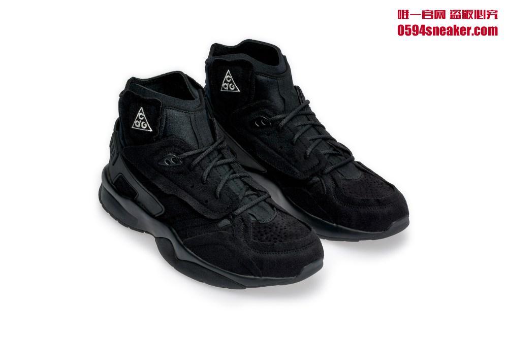 CDG x Nike ACG 全新鞋款 - 莆田鞋