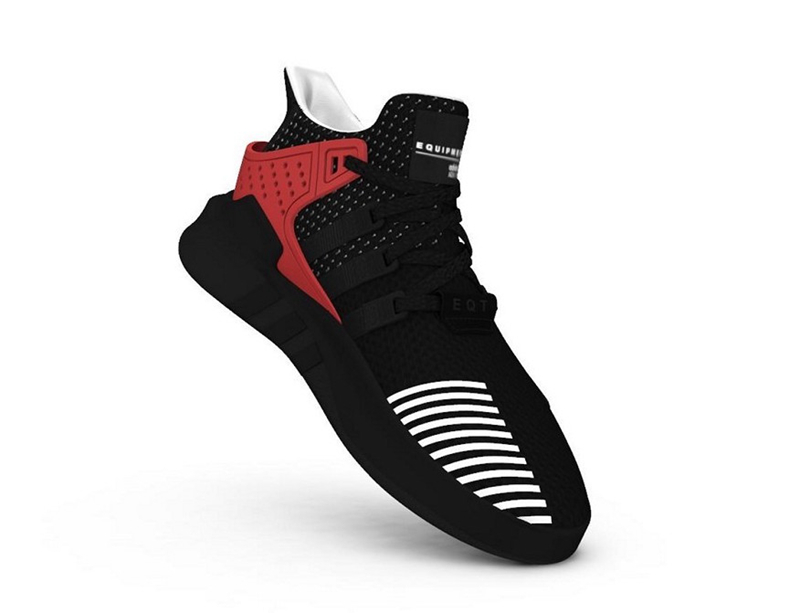 adidas EQT Bask ADV 货号:AQ1013 - 莆田鞋