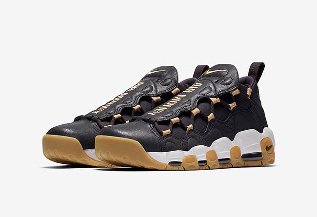 "Nike Air More Money ""Brooklyn"" 货号:AR5401-001 | 球鞋之家0594sneaker.com"