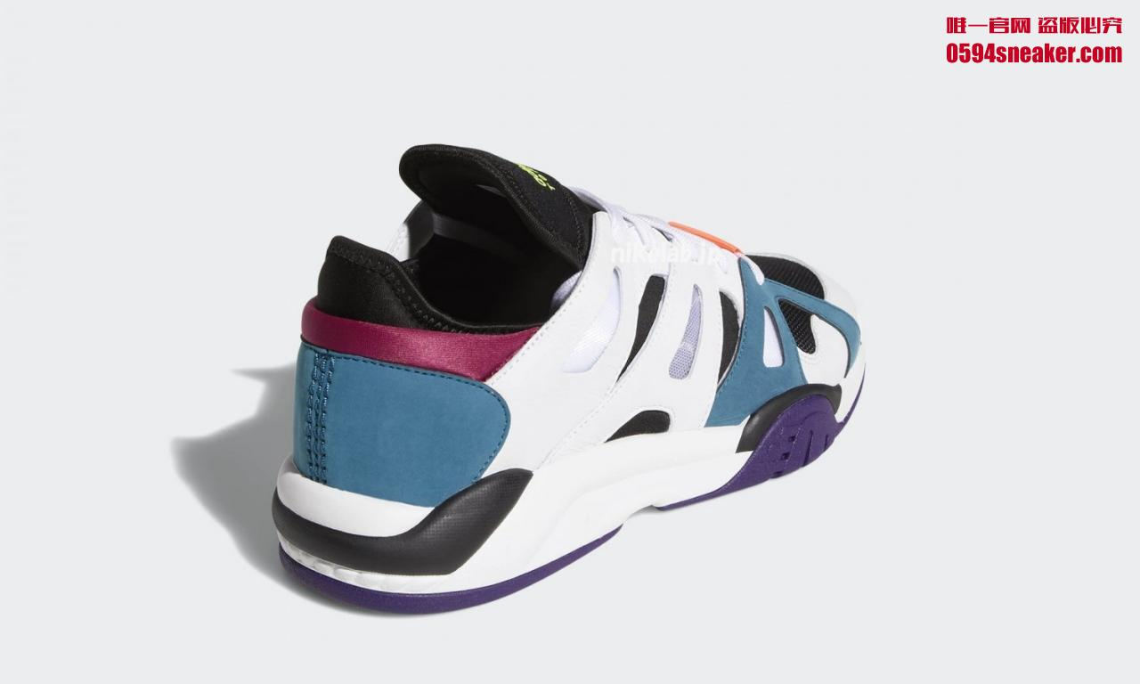 adidas Originals Dimension Lo 货号:F34418 - 莆田鞋
