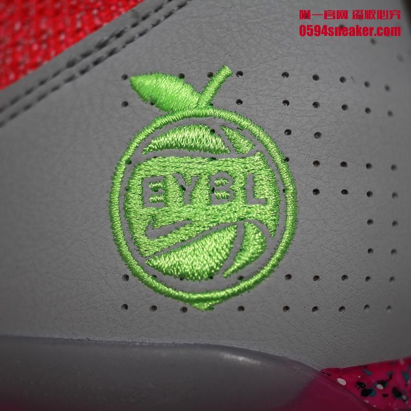 "Nike KD 11 ""EYBL"" 货号:AO2604-600 - 莆田鞋"