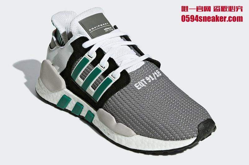Adidas EQT Support 91/18 - 莆田鞋之家 0594sneaker.com
