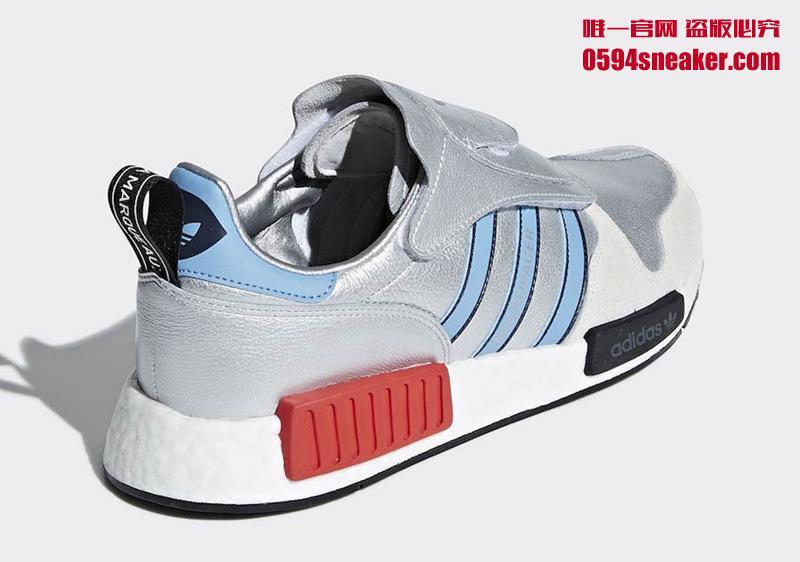 adidas Micropacer NMD R1 Boost 货号:G26778 - 莆田鞋