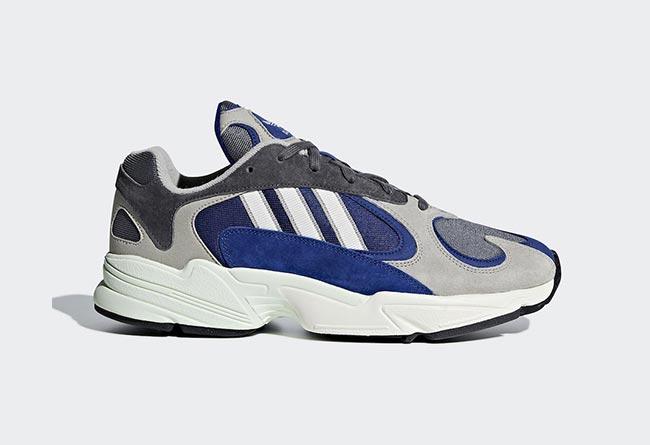 "adidas Yung-1 ""Sesame"" 货号:AQ0902 - 莆田鞋"