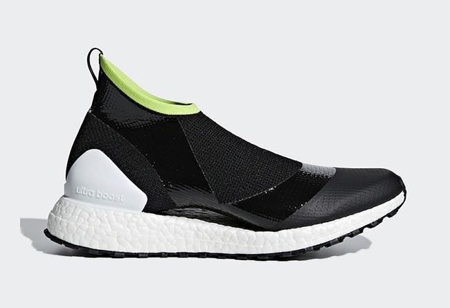 adidas Ultra Boost X ATR colorway 货号:AC7567 - 莆田鞋