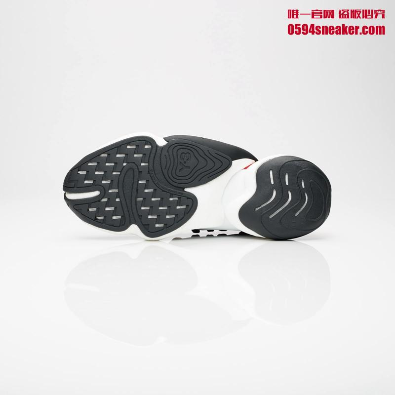 Adidas Y-3 BYW BBall 货号:BC0338 | 球鞋之家0594sneaker.com