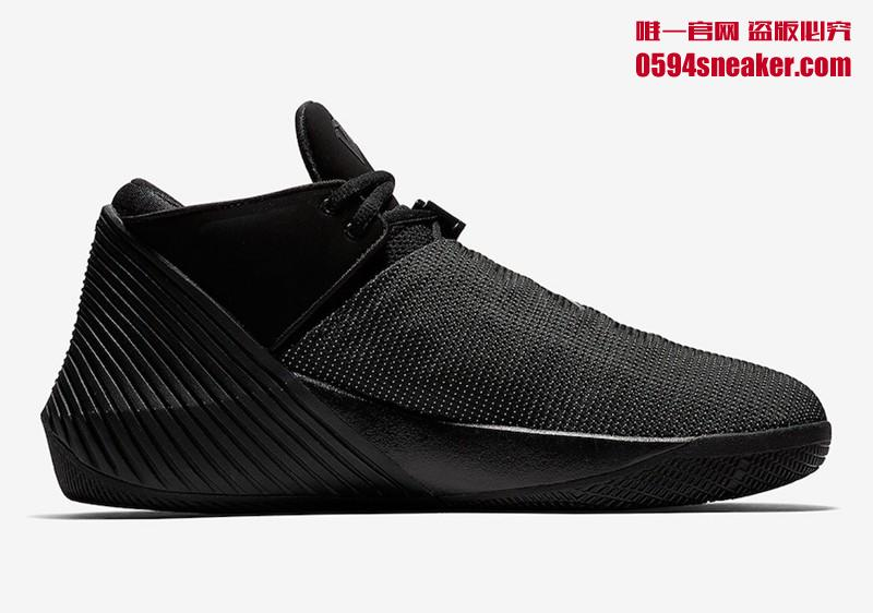 Air Jordan Why Not Zer0.1 Low PFX 货号:AR0346-001 - 莆田鞋