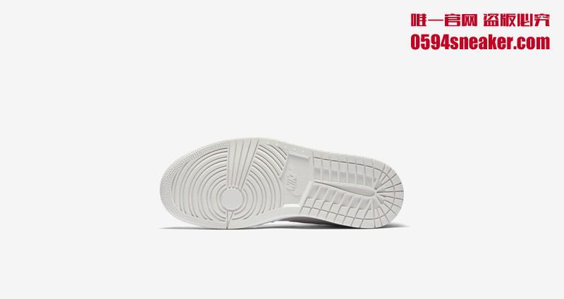 Air Jordan 1 Ret Hi Prem 白蛇 货号:AH7389-004 | 球鞋之家0594sneaker.com
