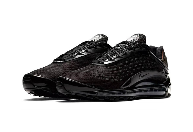 Nike Air Max Deluxe 货号:AV2589-001 - 莆田鞋之家 0594sneaker.com