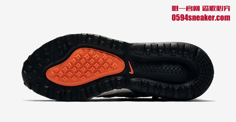 Nike Air Max 270 Bowfin 货号:AJ7200-001 - 莆田鞋之家 0594sneaker.com