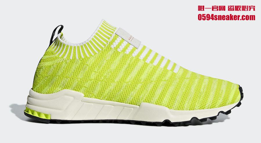 adidas EQT Support Sock Primeknit 货号: B37545 | 球鞋之家0594sneaker.com