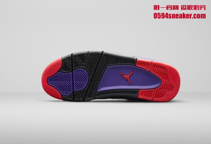 "Air Jordan 4 NRG ""Raptors"" 货号:AQ3816-056 | 球鞋之家0594sneaker.com"