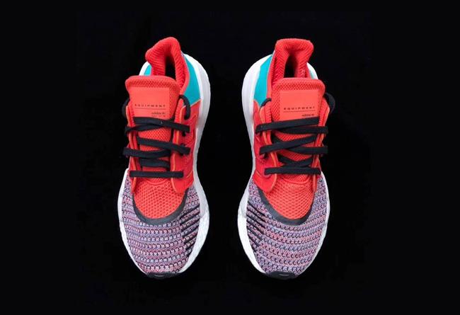 adidas EQT Support 91/18 升级版本 | 球鞋之家0594sneaker.com