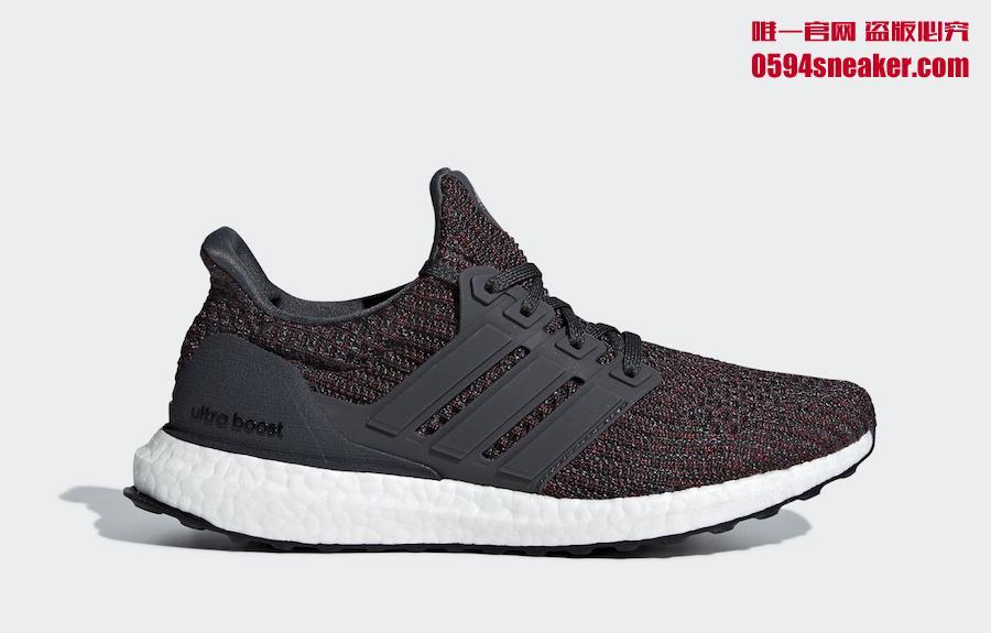 adidas Ultra Boost 4.0 货号:BB6495、BB6494、CM8116、CM8115 - 莆田鞋