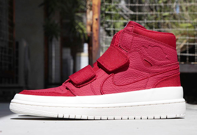 Air Jordan 1 High Double Strap 货号:AQ7924-601 - 莆田鞋