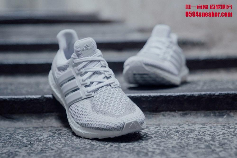 "Adidas Ultra Boost LTD ""Reflective"" 货号:BY1795 - 莆田鞋"