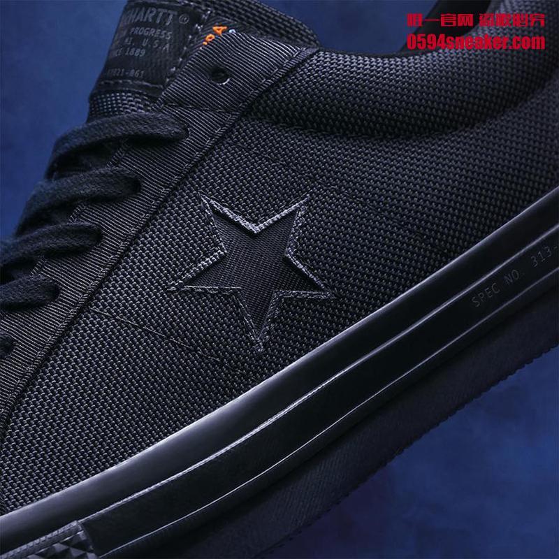 Carhartt WIP x Converse One Star