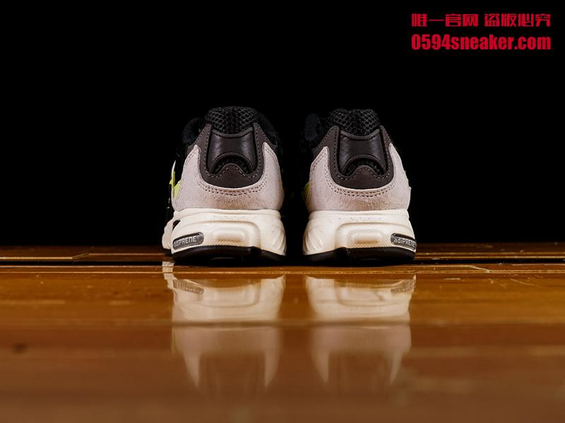 adidas Temper Run 货号:F97208、F97209 - 莆田鞋