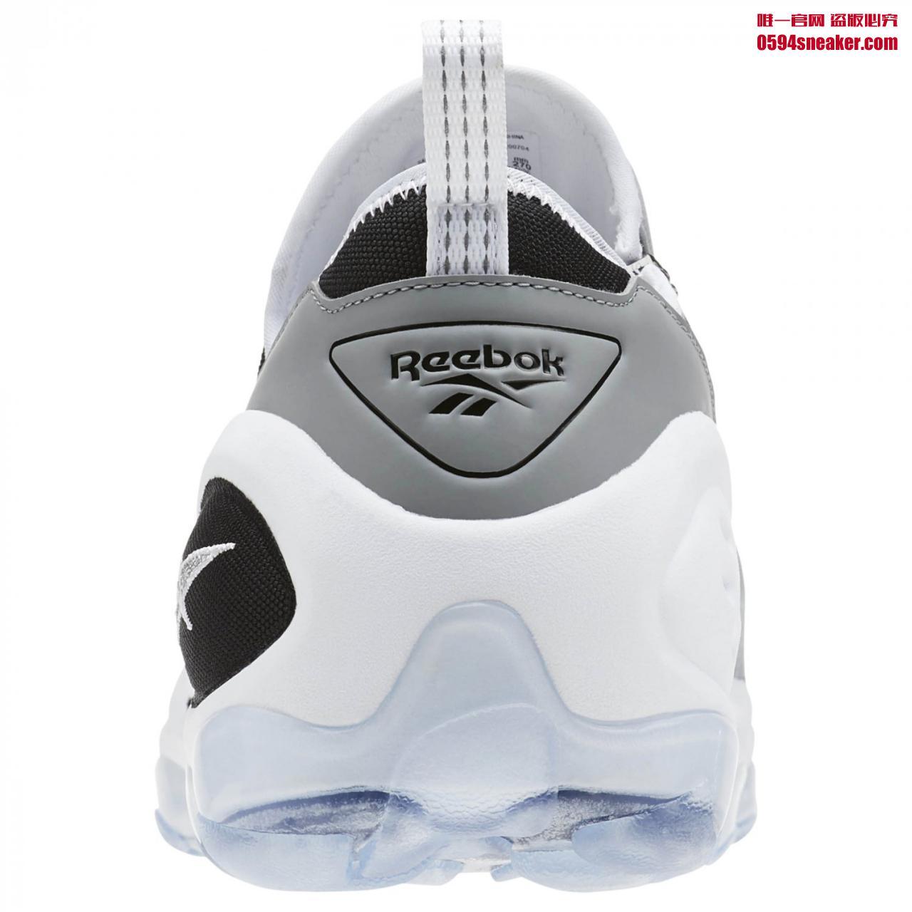 Reebok Dmx Run 10 Slip 货号:CN4035、CN4036