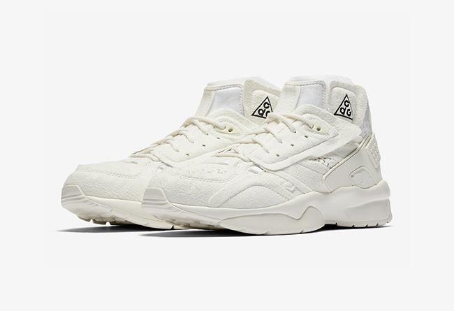 COMMME des Garcons x Nike Air Mowabb 货号:AV4438-100   球鞋之家0594sneaker.com