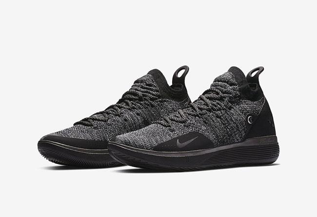 "Nike KD 11 ""Black Twilight"" 货号:AO2604-005 - 莆田鞋"