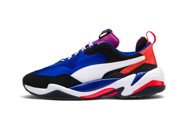 Puma Thunder 4 Life 货号:369471-01 - 莆田鞋
