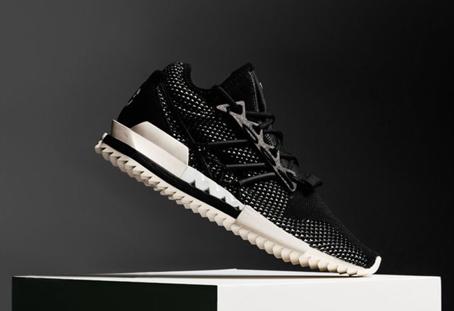 "Adidas Y-3 Harigane ""Black Champagne"" 货号:BC0903 - 莆田鞋之家 0594sneaker.com"