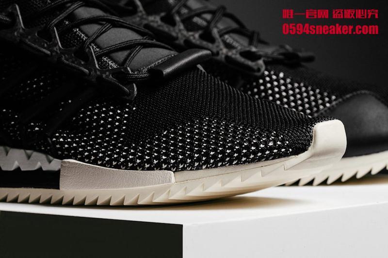 "Adidas Y-3 Harigane ""Black Champagne"" 货号:BC0903 - 莆田鞋"