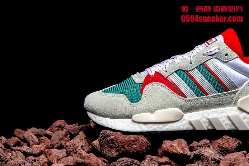 adidas ZX930 x EQT 货号:G26806 - 莆田鞋