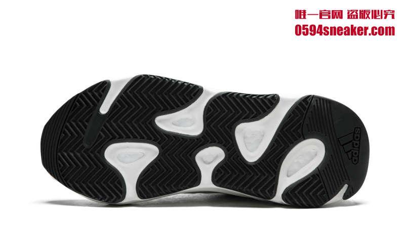 "Adidas Yeezy Boost 700 V2 ""Static"" 货号:EF2829 - 莆田鞋"