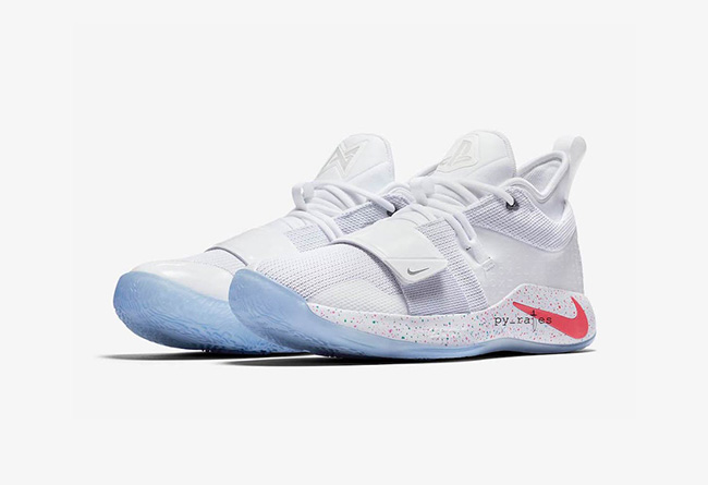 PlayStation x Nike PG 2.5 - 莆田鞋