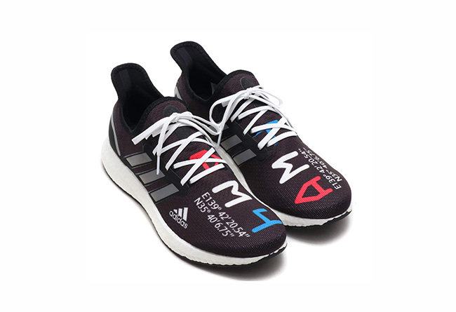 adidas AM4 108 Core 货号:EF9157 - 莆田鞋之家 0594sneaker.com