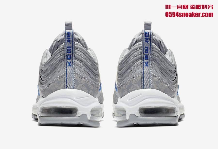 Nike Air Max 97 货号:BQ3165-001 - 莆田鞋