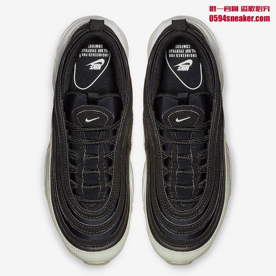 Nike Air Max 97 货号:917646-007 - 莆田鞋