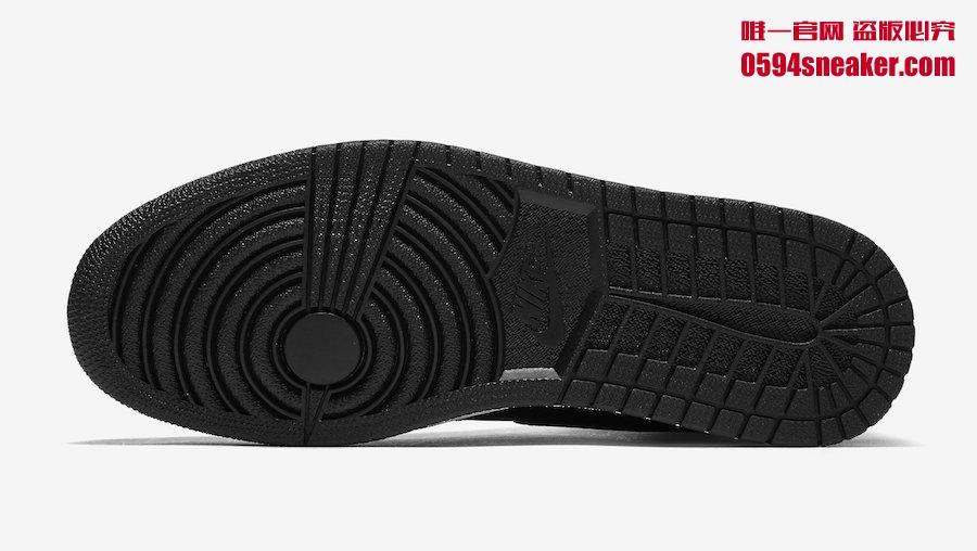 "Air Jordan 1 ""PSG"" 巴黎圣日耳曼配色,货号:AR3254-001   球鞋之家0594sneaker.com"