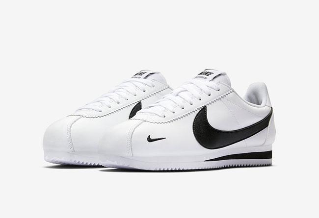 Nike Cortez Premium 阿甘鞋全新配色